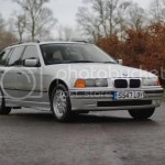 Bmw E36 Touring Oem Detailing World
