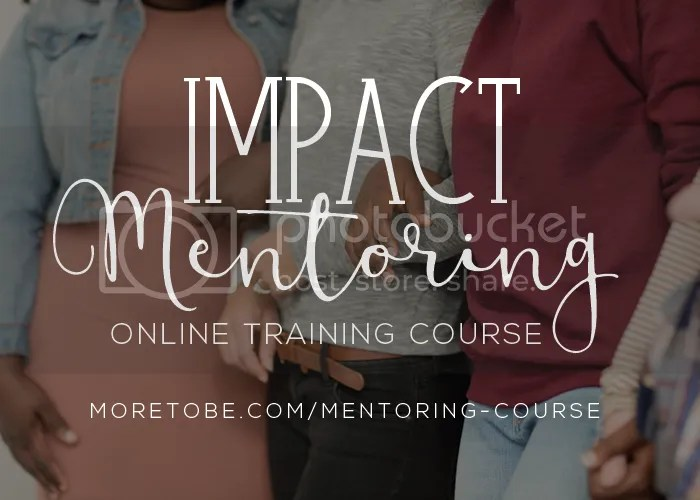 Impact Mentoring Training Course