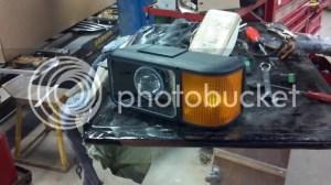 plow light retro  HiDpla : The Official Automotive