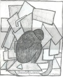 Puzzled Anxiety
