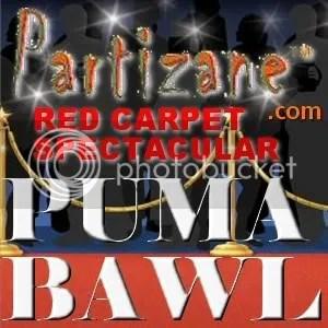 PUMA BAWL - RED CARPET