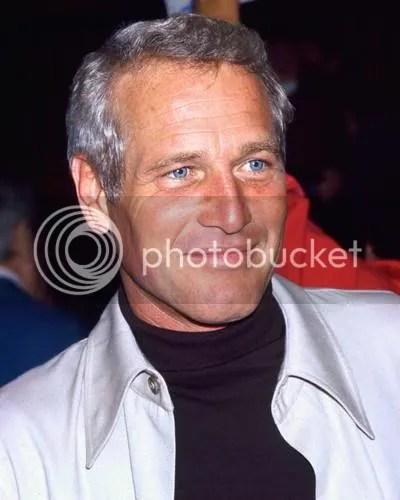 Paul Newman dies at 83