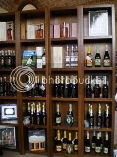Bottega del Vino, Bubbio