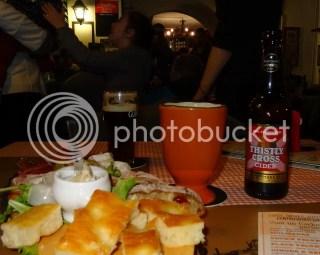 Irish Pub Piana Crixia