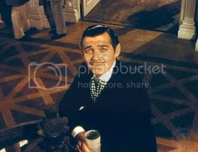 Rhett Butler Pictures, Images and Photos