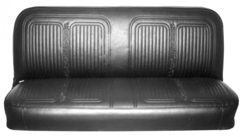 Truck 1970 Cover Seat Chevy