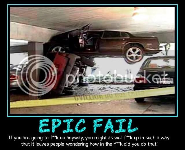 "może nie taki ""epic"" ten blipowy fail"
