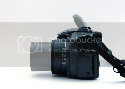 Canon Powershot S3is