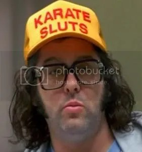 Karate Sluts