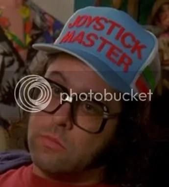 Joystick Master