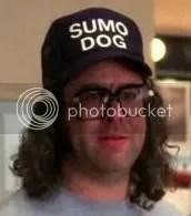 Sumo Dog