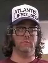 Atlantis Lifeguard