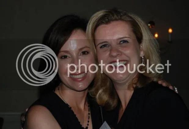 Karin & Sheryl