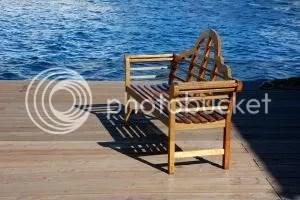 Cadeira para descansar