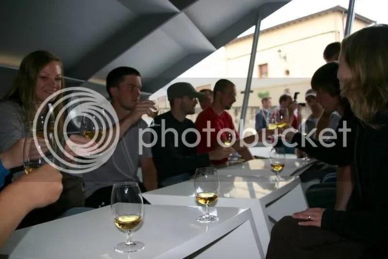 winery, R. López de Heredia Viña Tondonia,