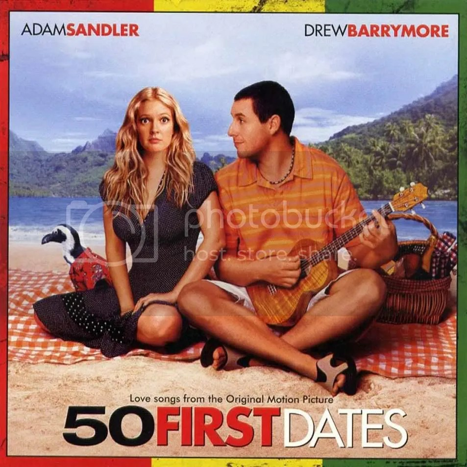 50 first dates Pictures, Images and Photos