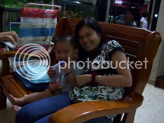 Angang and Me