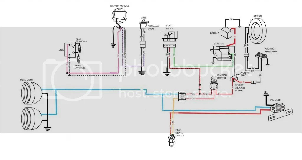 How Does This Wiring Diagram Look?