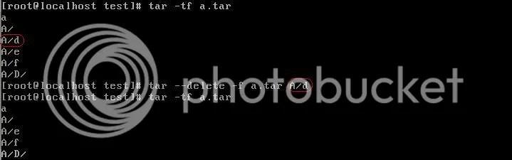 image013 Cơ bản về lệnh Tar trên Linux