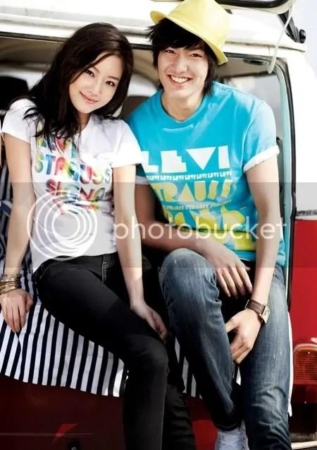 lmh-levis1.jpg Lee MinHo & Moon Chae Won image by LOLI-KUN