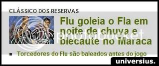 Chocolate Fluminense