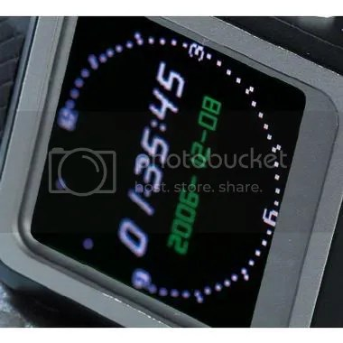 Cool watch...