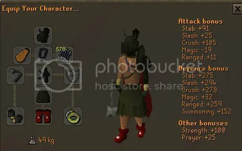 guide saradomin s encampment guide guides and tips zybez runescape munity forums