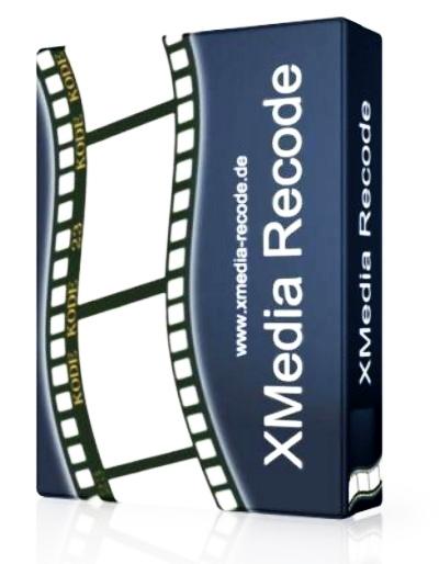 XMedia Recode 3.1.1.0 + Portable