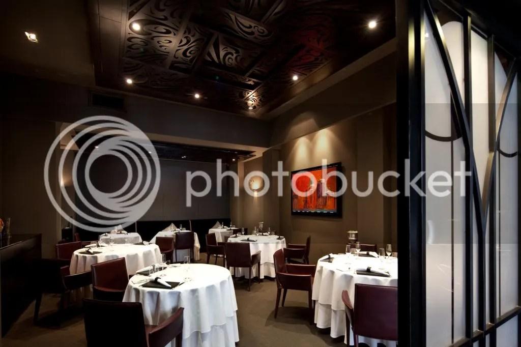 Gunther's Restaurant.