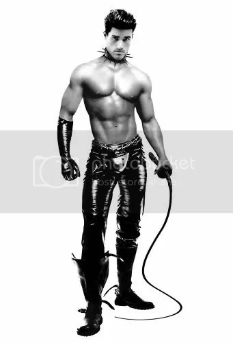 man with whip photo: whip man whipman.jpg