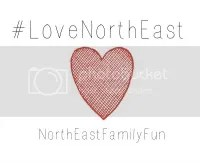 #LoveNorthEast