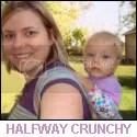 Halfway Crunch: A Natural Parenting Blog by a WOHM