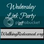 Walking Redeemed