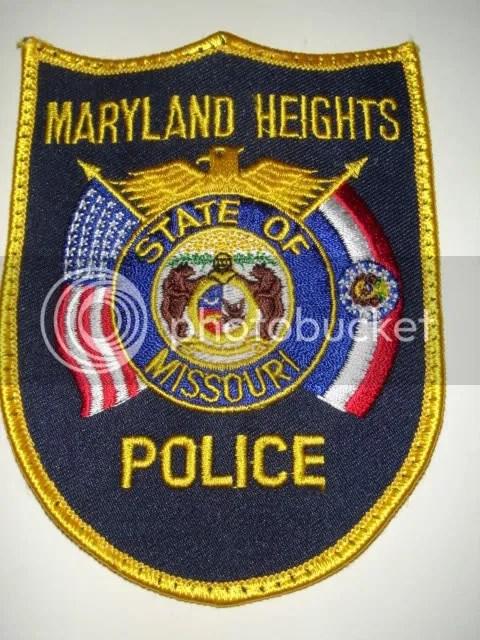 Maryland Heights, MO Police