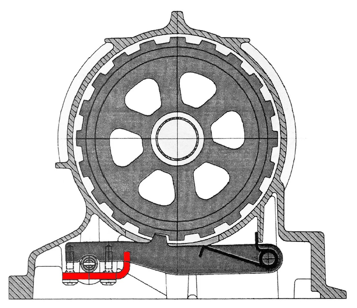 Rr Transmission Problem And Questions