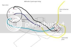 Wiper Motor Schematic  impremedia