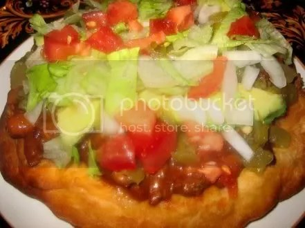 Navajo Taco Pictures, Images and Photos