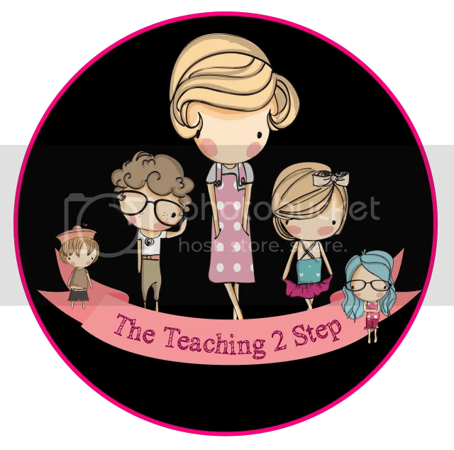 The Teaching 2 Step