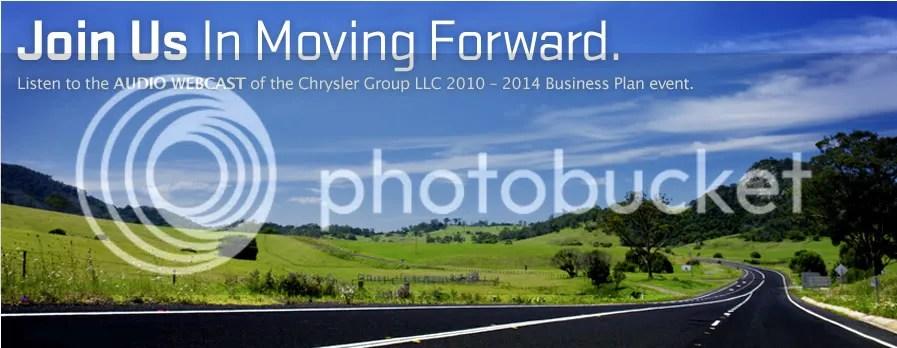 New Chrysler,Chrysler 2014 plan