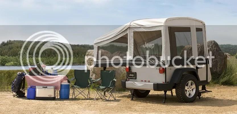 Mopar,Jeep,Campers