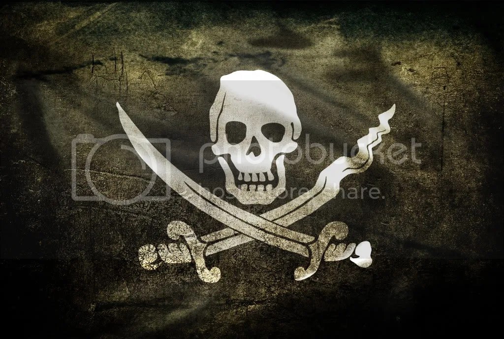 jolly roger flag Pictures, Images and Photos