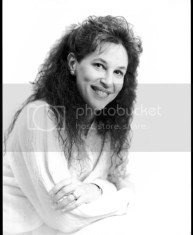 Sue Silverman headshot