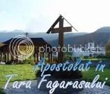 Apostolat in Tara Fagarasului