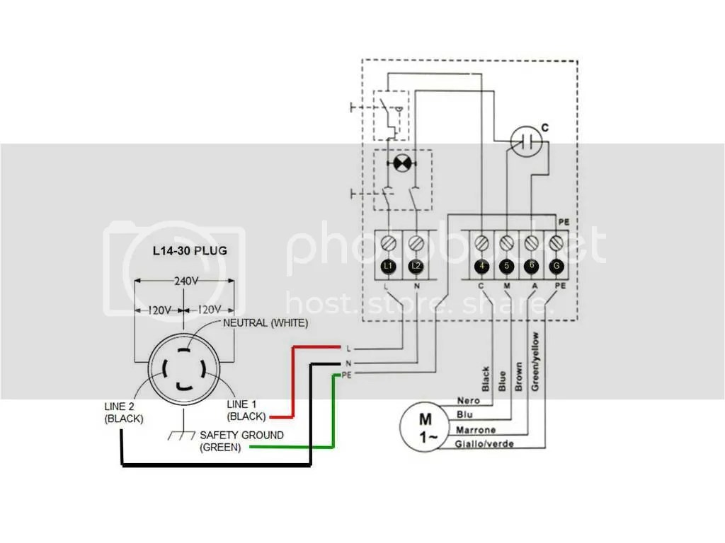 Grundfos Pump Wiring Diagram How To Electrical Schematic