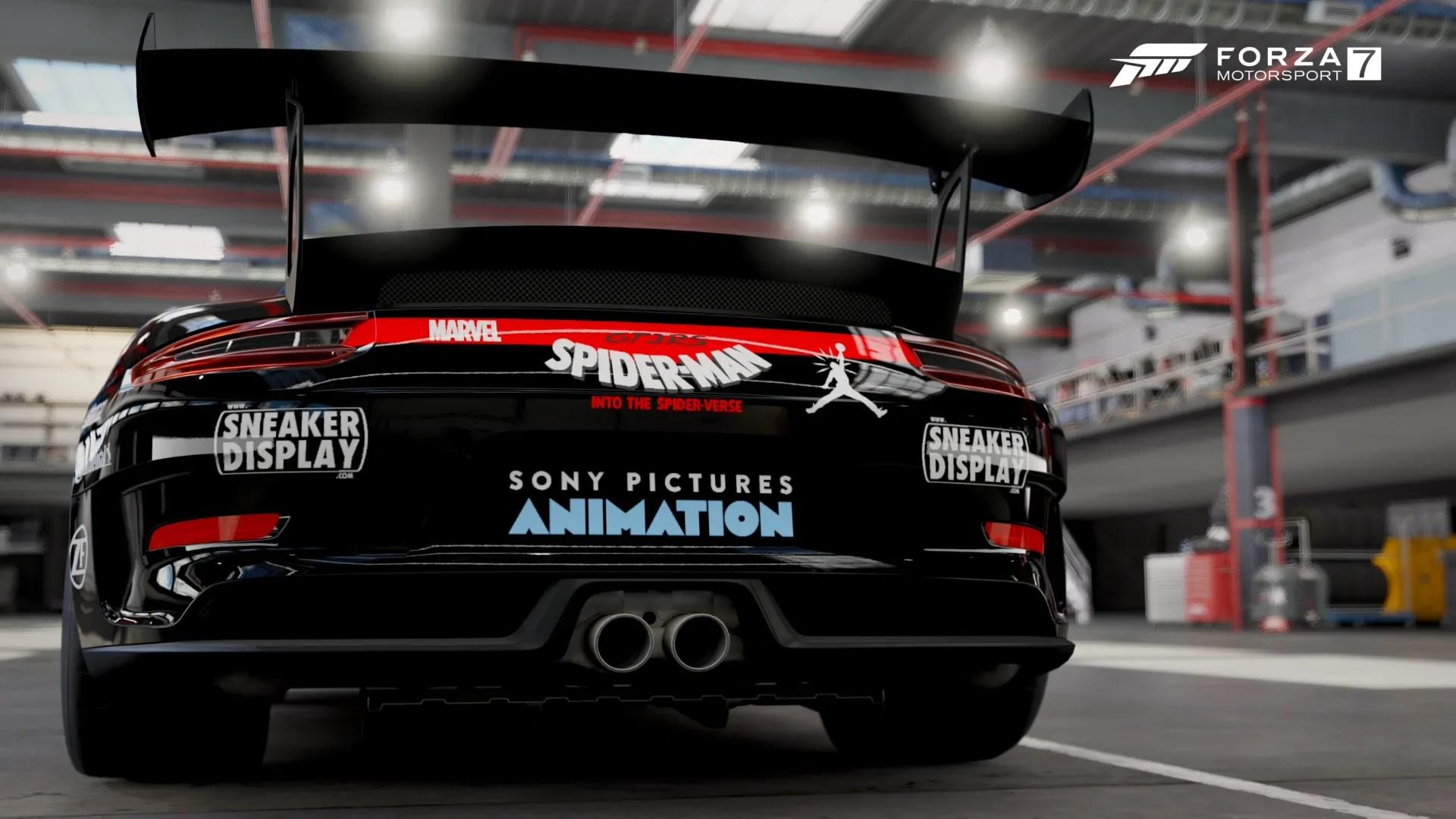 Forza Horizon 4   SnakeEyes Friex – Graphical Gamer