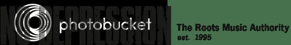 no depression logo photo: no depression logo LogoTANrootsmusic.png