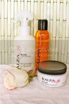 yerba hair care products