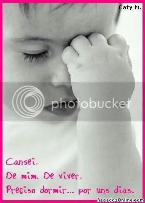 Recado Para Orkut - Bebês: 4