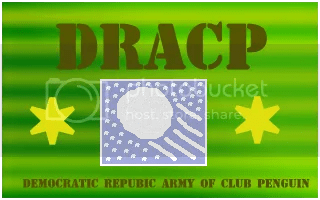 Possible new ACP Nation Flag