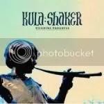 Dicembre: Kula Shaker - Pilgrims Progess